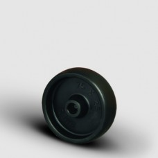 Plastic Castor Wheels