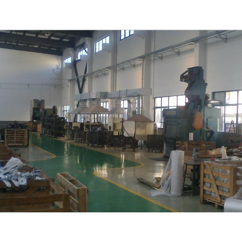 Castor Wheel Factory