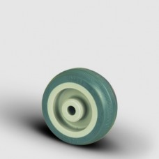 Non Marking Rubber Wheels