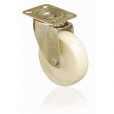 SWIVEL CASTORS - TOP PLATE